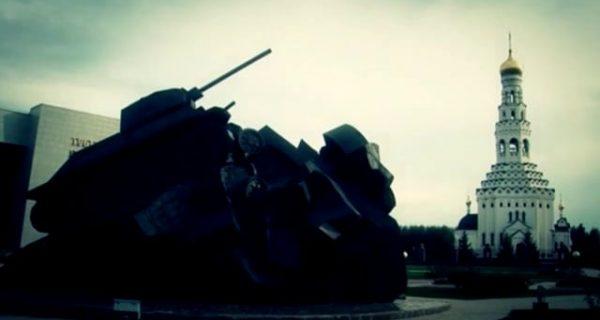 «Великие битвы Великой Отечественной»